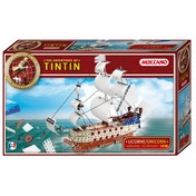 Meccano Tintin - The Unicorn