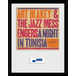 Blue Note Tunisia (30 x 40cm) Collector Print - Image 2