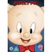 Looney Tunes - Porky Pig And Friends