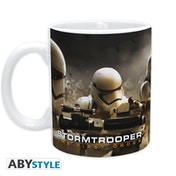 Star Wars - Stormtrooper Ep7 Mug