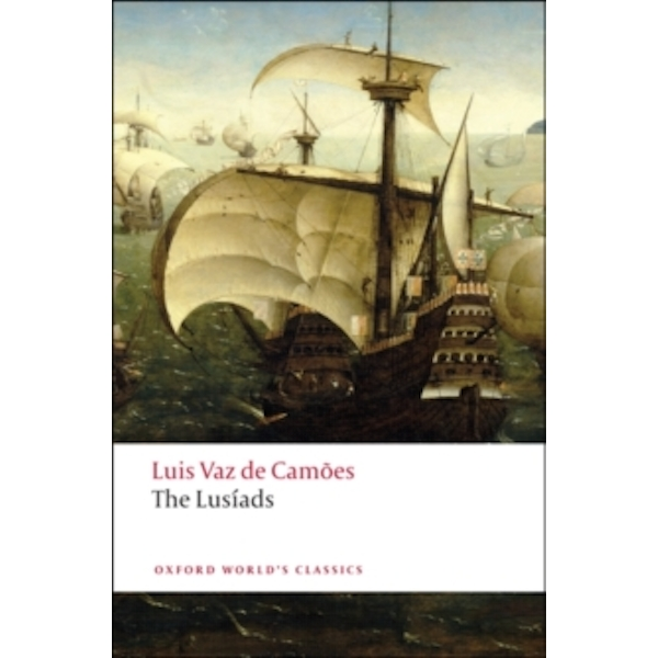 The Lusiads by Luis de Camoes (Paperback, 2008)
