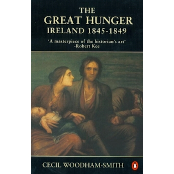 The Great Hunger: Ireland 1845-1849 by Cecil Woodham-Smith (Paperback, 1991)