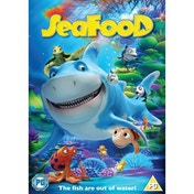 Sea Food DVD
