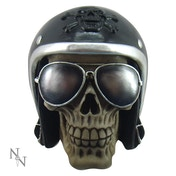 The Enforcer Skull