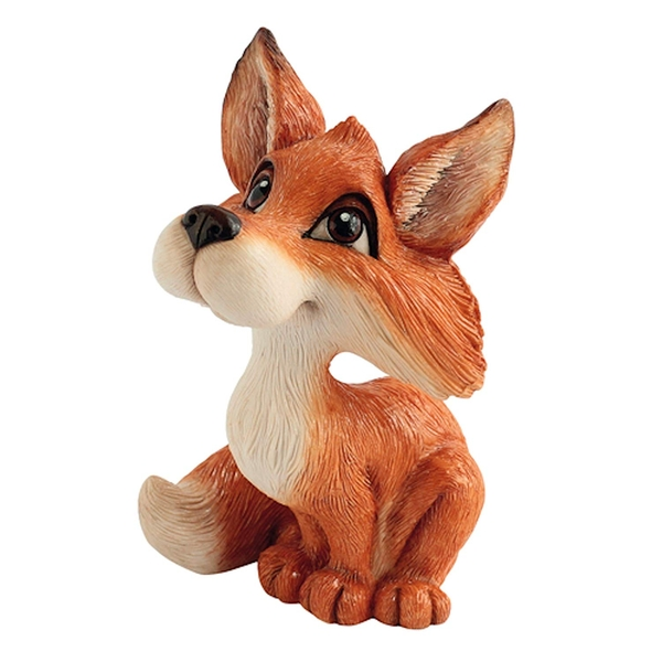 Little Paws Figurines Felicity - Fox