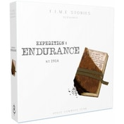 T.I.M.E Stories Expedition Endurance Expansion