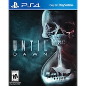 Until Dawn Game PS4 (#)