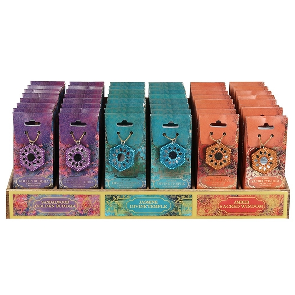 Pack of 40 Incense Cones