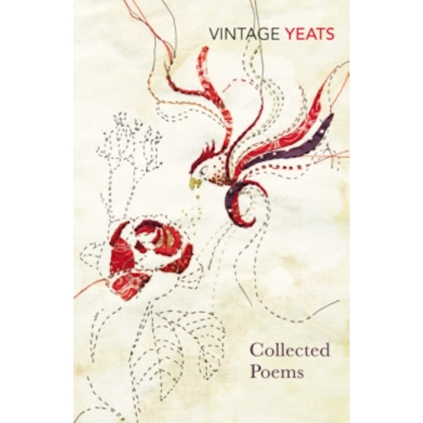 W B Yeats - Collected Poems by W. B. Yeats (Paperback, 1990)