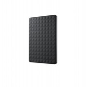 SEAGATE 500GB EXPANSION PORTABLE DRIVE USB3.0 EXTERNAL HDD BLACK