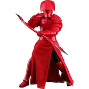 Praetorian Guard Double Blade (Star Wars) Hot Toys Figure