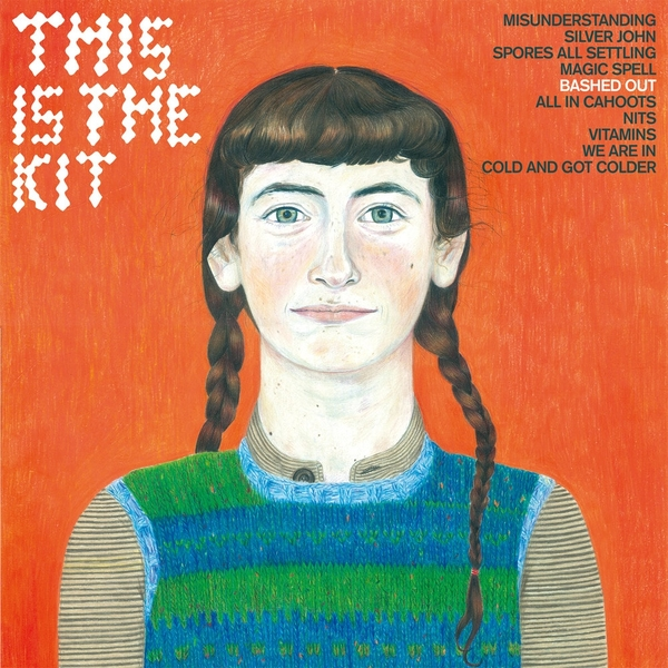 This Is The Kit - Bashed Out Vinyl