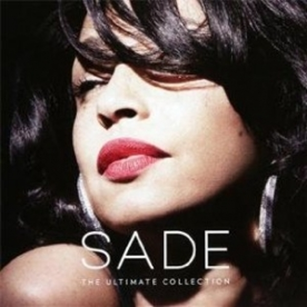 Sade The Ultimate Collection CD