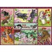 Falcon Playful Kittens  Jigsaw Puzzle - 500 Pieces - Image 2