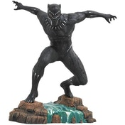 Black Panther (Black Panther Movie) Marvel Gallery Diorama PVC Figure