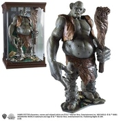Troll (Harry Potter) Magical Creatures Noble Collection