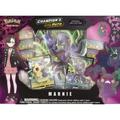 Pokemon TCG: Champion's Path Special Collection - Marnie