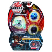 BAKUGAN - Starter Pack - 1 at Random