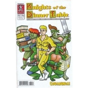 Knights of the Dinner Table Issue # 184