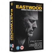 Clint Eastwood: Directors Collection DVD