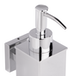 Wall-Mounted Stainless Steel Soap Dispenser | M&W - Image 3