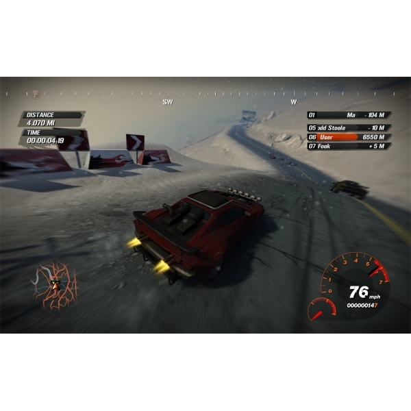 Grid / Fuel / Dirt Racing Mega Pack Game PC - Image 7