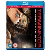 Terminator The Sarah Connor Chronicles Season 1 One Blu-ray