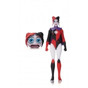 Conner Superhero Harley Quinn Dc Comics Designer Series Action Figure