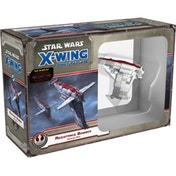 Resistance Bomber X-Wing Miniature (Star Wars) Expansion Pack