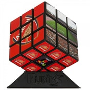 Rubik Cube Arsenal Football Club Special Collector's Edition