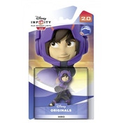 Disney Infinity 2.0 Hiro (Big Hero 6) Character Figure