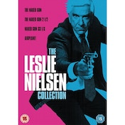 The Leslie Nielsen Collection The Naked Gun / Airplane! DVD