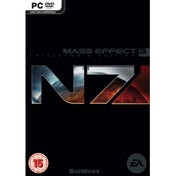 Mass Effect 3 N7 Collector's Edition Game PC