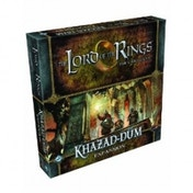 The Lord of The Rings Khazad-Dum Campaign Expansion
