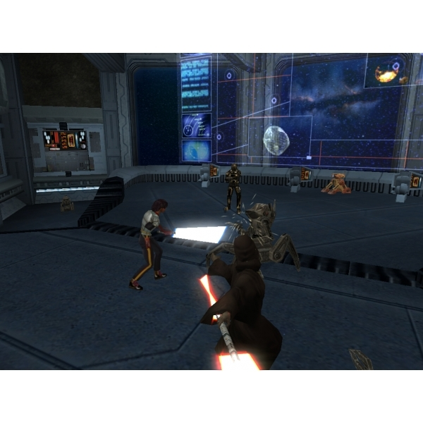 Star Wars Knights Of The Old Republic II Sith Lords Game PC - Image 4