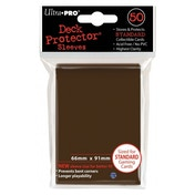 Standard Brown Deck Protectors
