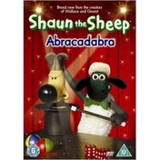 Shaun The Sheep - Abracadabra DVD