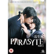 Parasyte The Movie: Part 2 DVD