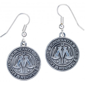 Ministry of Magic Earrings