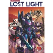 Transformers: Lost Light: Volume 1
