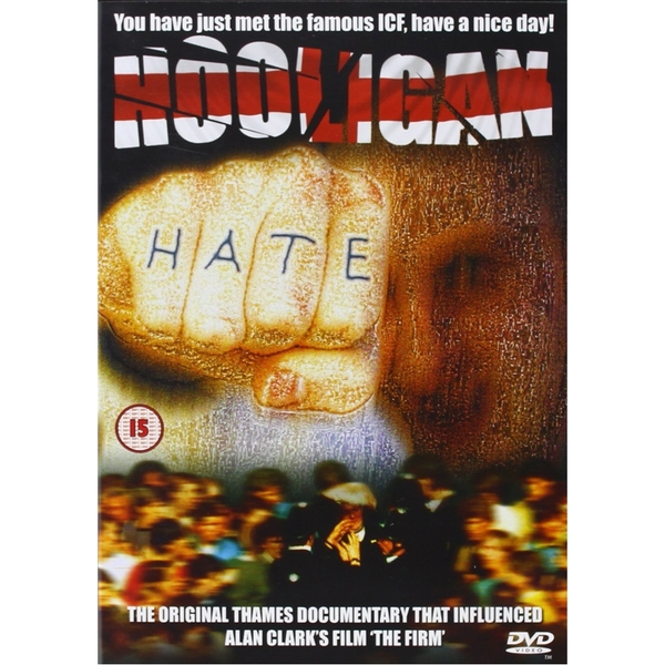 Hooligan DVD (2002)