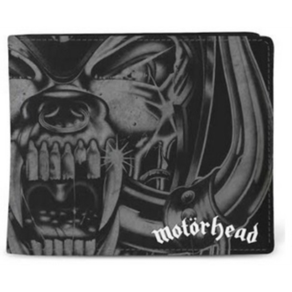 Motorhead - Warpig Zoom Wallet