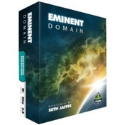 Eminent Domain Board Game