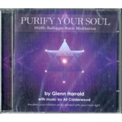 852Hz Solfeggio Sonic Meditation: Awaken Your Intuition and Connect with Your Inner Light by Glenn Harrold, Ali Calderwood (CD-Audio, 2012)