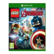 Lego Marvel Avengers Xbox One Game