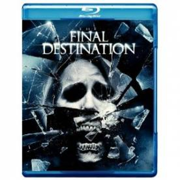 Final Destination 4 2D & 3D (Glasses Included) Blu-Ray - Image 1