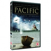 Hell in the Pacific The True Stories DVD