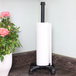 Iron Pipe Paper Towel Holder | M&W - Image 4