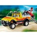 Playmobil Pick Up Truck with Quad - Image 2