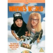 Waynes World DVD